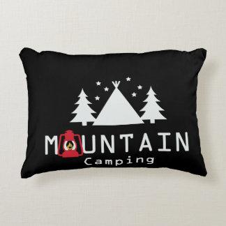 Coussins Décoratifs camping de montagne