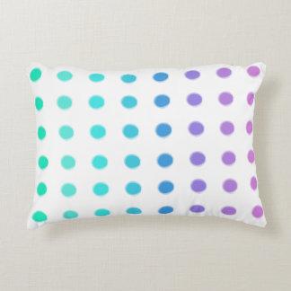 Coussins Décoratifs colorful dots