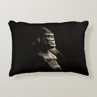 Coussins Décoratifs Gorille