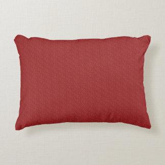 Coussins Décoratifs L'automne a inspiré le réversible modelé par rouge