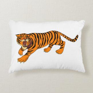 Coussins Décoratifs Tigre