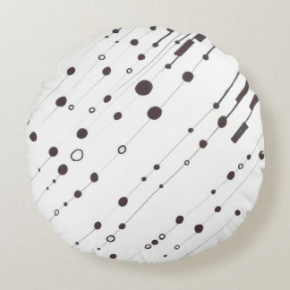Coussins Ronds Round Pillow decor