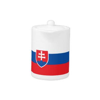 Coût bas ! Drapeau de la Slovaquie