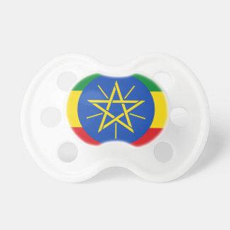 Coût bas ! Drapeau de l'Ethiopie Tétine