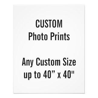 """Coutume 16"""" x 20"""" format de l'image des USA Photos"""