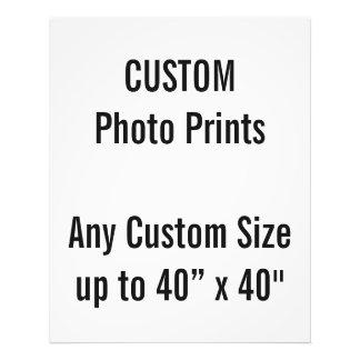"""Coutume 24"""" x 30"""" format de l'image des USA Photo Sur Toile"""