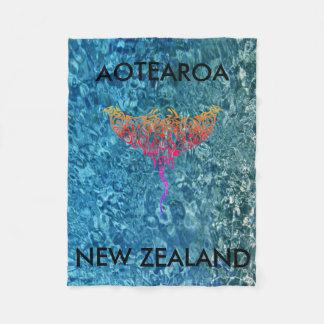 couverture d'aotearoa Nouvelle Zélande