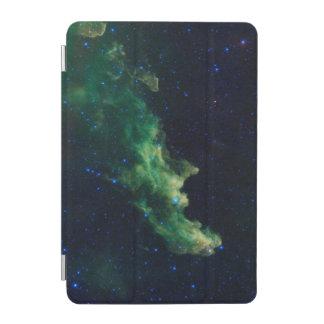 Couverture d'iPad de galaxie de l'espace mini Protection iPad Mini