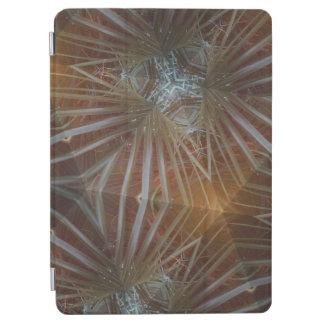 Couverture d'ipad de paume de kaléidoscope protection iPad air