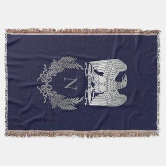 Couverture Eagle impérial français
