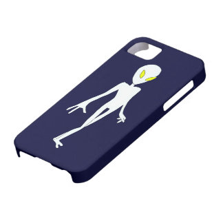 Couverture étrangère de l'iPhone 5 Coques Case-Mate iPhone 5