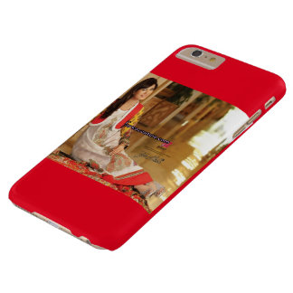 couverture girly coque barely there iPhone 6 plus