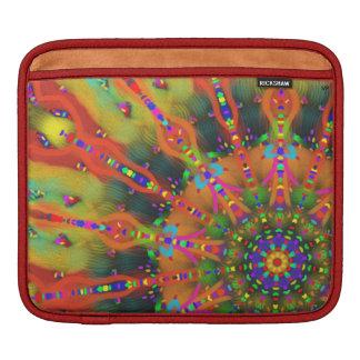 couverture horizontale de protection d'iPad - K4