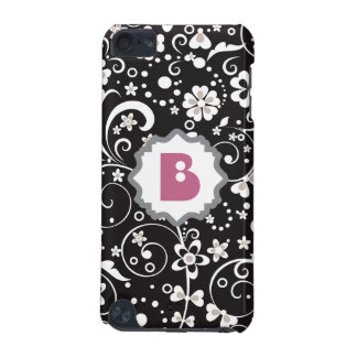 Couverture marier-Maté Barely There 5a G. iPod Tou Coque iPod Touch 5G