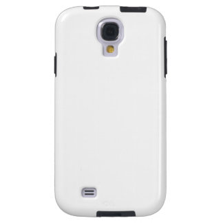 Couverture personnalisée de la galaxie S4 de Samsu Coque Galaxy S4
