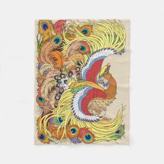 Couverture Polaire Chinois Phoenix