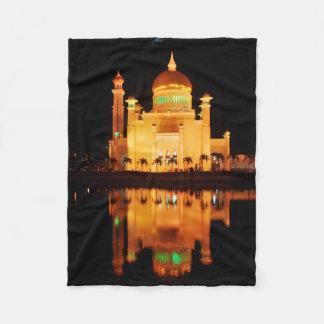 Couverture Polaire Le Brunei