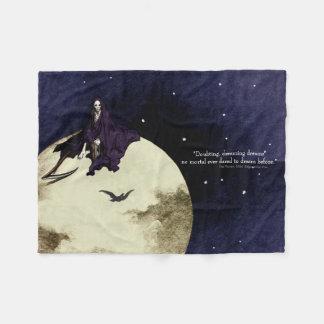 Couverture Polaire Mortalité et la lune
