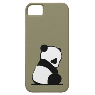Couverture pour iPhone 5/5S Barely There de Coque iPhone 5 Case-Mate
