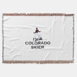 Couverture Ski SUPÉRIEUR le Colorado