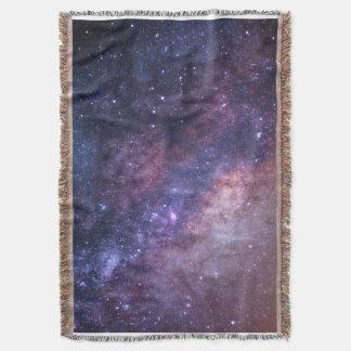 Couverture Tapis de cosmos