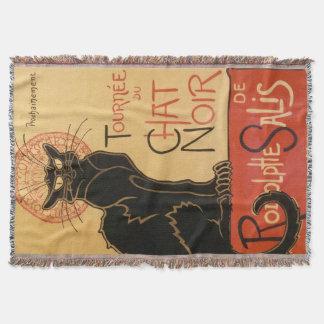 """Couvertures """"Cabaret de Le Chat Noir du chat noir"""""""