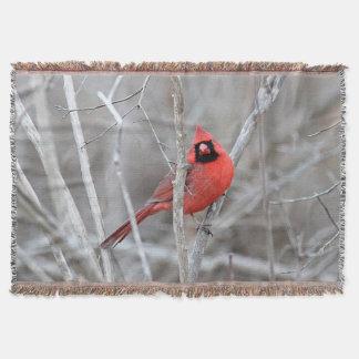 Couvertures Cardinal du nord