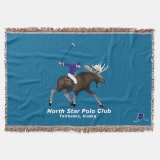 Couvertures Club de polo d'étoile du nord