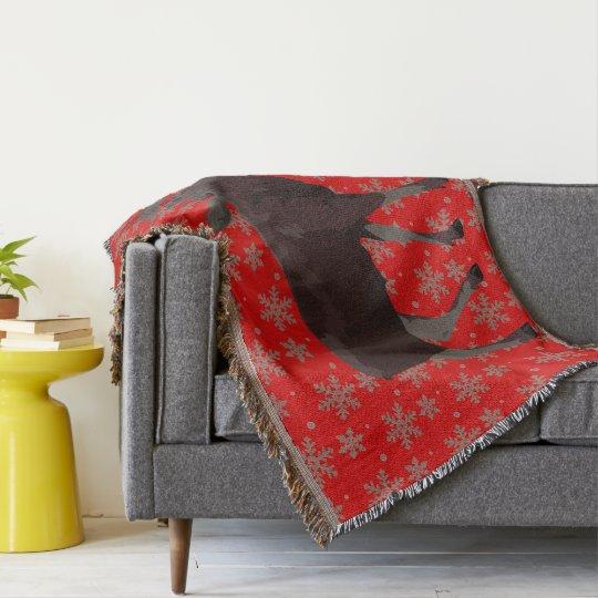 couvertures couvrantes de jet d 39 orignaux de couvre pied de lit zazzle. Black Bedroom Furniture Sets. Home Design Ideas