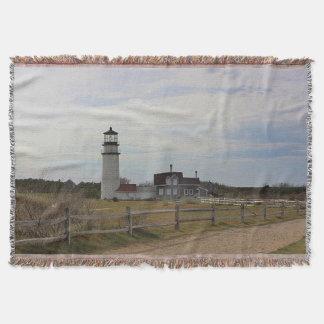 Couvertures Lumière de Cape Cod