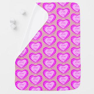 Couvertures Pour Bébé Baby girl blanket