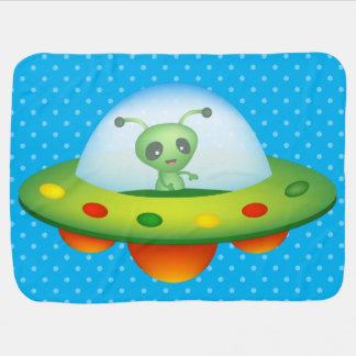 Couvertures Pour Bébé Couverture étrangère de bébé