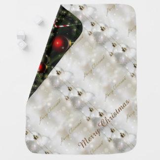 Couvertures Pour Bébé Joyeux Noël et une bonne année