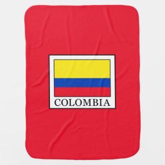 Couvertures Pour Bébé La Colombie