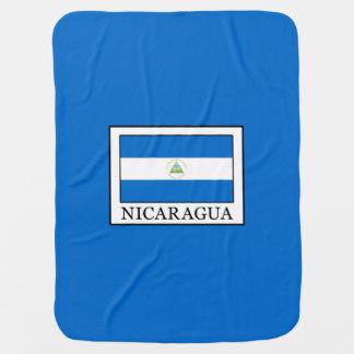 Couvertures Pour Bébé Le Nicaragua