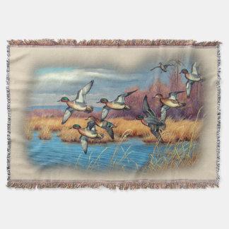 Couvertures Saison de canard