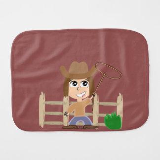 Cowboy de Lil Linges De Bébé