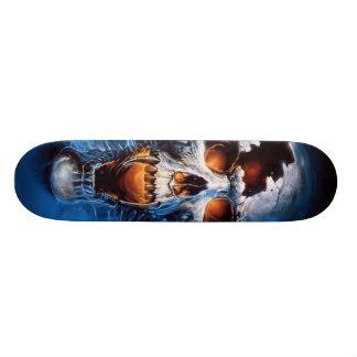 Crâne Skateboards