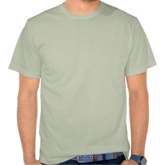 Crâne urbain tribal t-shirt