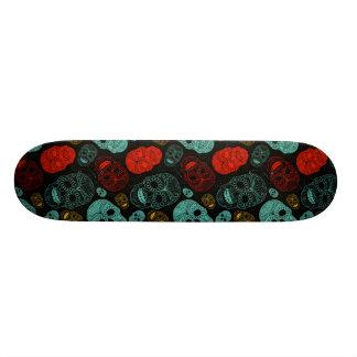 Crânes de sucre skateboard old school 18,1 cm