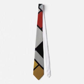 Cravate #2 de Mondrian