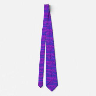 Cravate 9h15 de Corinthiens du vers 2 de bible. Double