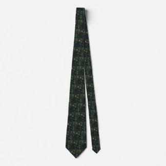 Cravate Affaires vintages, policier au téléphone d'urgence