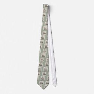 Cravate Âge des voiles