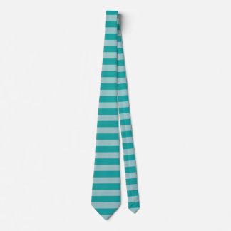 Cravate Aqua en bon état barré