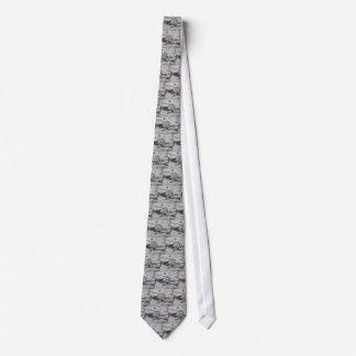 Cravate Art et conception cosmiques de CricketDiane de