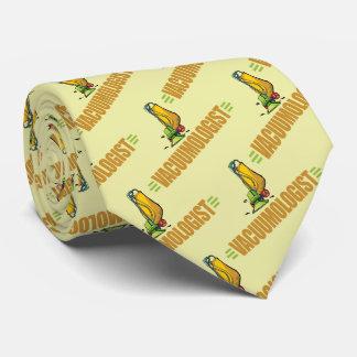 Cravate Aspirateur drôle