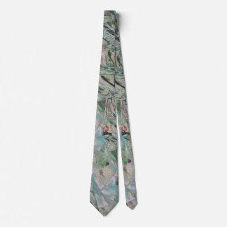 """Cravate avec """"encore une autre coccinelle"""","""