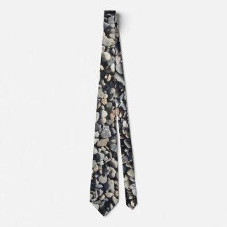 Cravate Basalte de gravier