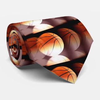 Cravate Basket-ball moderne unique élégant